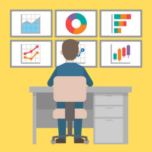 【Googleアナリティクス】直帰率と離脱率からユーザーと相性を測る⽅法