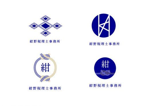 税理士事務所 ロゴ