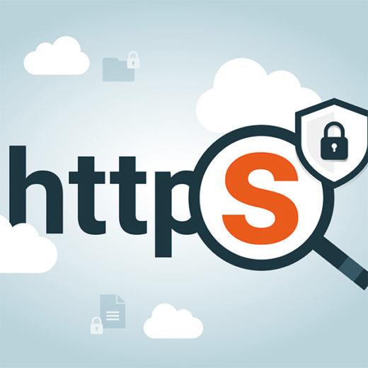「保護されていない通信」って大丈夫!?SSL化って簡単に出来る?